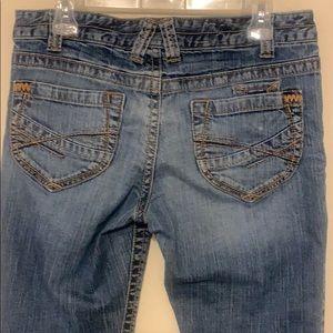 Aeropostale jeans, Sz 11-12